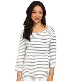 Soft Joie Soft Joie  Kaladin  Porcelain Womens Sleeve Pullover for 55.99 at Im in! #sale #fashion #I'mIn