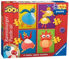 Twirlywoos Easter Gift Guide