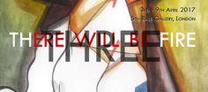 GROUP EXHIBITION - THREE  3rd - 9th April 2017, 5th Base Gallery, 25 Heneage Street, London, E1 5LJ, UK  Aleksandar Bašić, Luke Branca, Lisa Sharma  Monday 12- 6pm Tuesday - Sunday 10am - 6pm PV Thursday 6th April, 6pm - 9pm   Three, an exhibition of new works by London-based artist-educators Aleksandar Bašić, Luke Branca and Lisa Sharma. #three #therewillbefire #5thbase #alexbasic #aleksandarbasic #lukebranca #lisasharma #april2017 New Words, Exhibitions, Thursday, Lisa, Sunday, London, Group, Education, Street