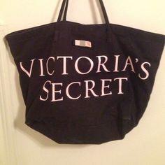 Victoria Secret Tote Victoria secret tote PINK Victoria's Secret Bags Totes