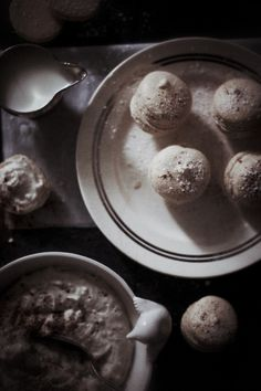 Melkkos Macaron recipe South African Recipes, Macaron Recipe, Eat Dessert First, Macarons, Ice Cream, Van, Desserts, Food, No Churn Ice Cream