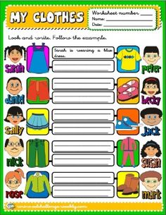 Word Family At Worksheets Excel What To Wear In The Snow  Resources Preschool  Pinterest  Snow  Ice Cream Worksheets Excel with Number 2 Worksheets Clothes Worksheet Primary Resourcesteaching  Kuta Algebra Worksheets Pdf