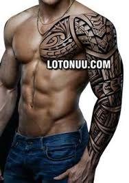 Bildresultat för polynesian tattoo