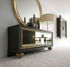 Wyprzedaż z ekspozycji - kredens Marrakech Ego / Galeria Wnętrz - Luxury Home - Salon Mebli Włoskich