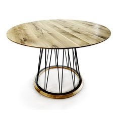 Latest #ProductAwards entries: Geometry / Dining tables, Velichko Velikov (Bromley)