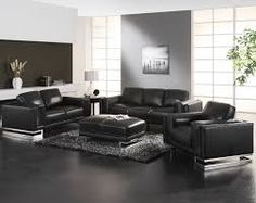Marvelous Living Room Ideas For Black Leather Couches You Can Take An Example Of This Living  Room Suggestions For Black Leather Couches