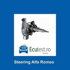 Reparatii electronice coloana volan asistata electronic  ALFA ROMEO  #ClujNapoca #Cluj #Romania   #ALFAROMEO #Electronica #ecutest  Defecte: - calculator defect  - nu comunica - senzor torque sau senzor pozitie - motor coloana  Contacteaza-ne pentru informatii suplimentare :  Tel : 0757 06 01 33  www.ecutest.ro Alfa Romeo, Software