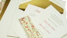 Pros and Cons of DIY (Do it Yourself) Wedding Invitations