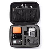 AmazonBasics Carrying Case for GoPro  Small