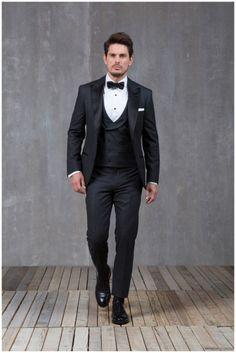 Suit up! Na Silvestra v obleku! (2)