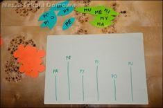 Czytanki motylanki Plastic Cutting Board, Therapy