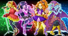 Rainbow Vocals by uotapo on deviantART