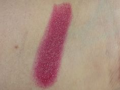 Wet n Wild Silk Finish Lipstick Review and Swatches