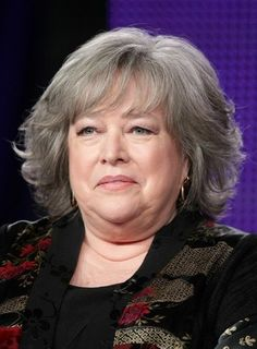Kathy Bates cast as Amish Country Store owner, Ida Mae Speck.