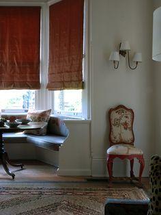 Color Tips from Designer Julie Goldman | Traditional Home