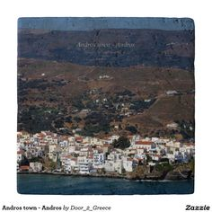 Andros town - Andros Trivets