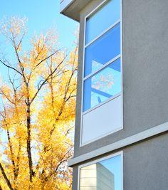 Crisp lines and elegant simplicity - Bauhaus Design at the Aspen Meadows Resort