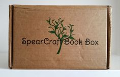 cool SpearCraft Book