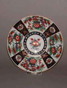 Worcester Porcelain Factory