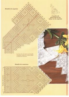 Crochet Borders, Filet Crochet, Crochet Stitches, Crochet Patterns, Catholic Altar, Catholic Crafts, Altar Decorations, Labor, Kirchen