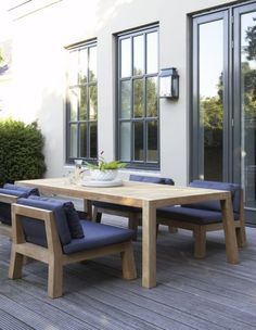 outdoor or indoor furniture Piet Boon