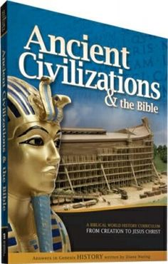 a history of the ancient civilizations creation around the world Ancient history 5 of the most advanced ancient civilizations on earth you should know about.