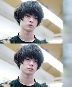 Son of a nine-tailed Fox. Capable of wielding fire. Japanese Drama, Japanese Boy, Nine Tailed Fox, Asian Men Hairstyle, My Little Monster, Falling In Love With Him, Boys Over Flowers, Light Of My Life, Japanese Artists