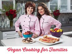 Vegan Cooking for Families