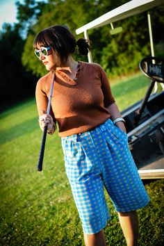 tenues de golf sur pinterest chaussures de golf pour femme golf et mode de golf. Black Bedroom Furniture Sets. Home Design Ideas