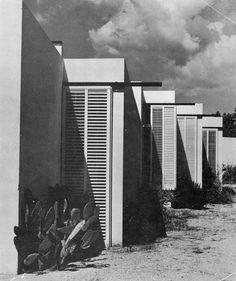 J.A. Coderch, Casa Uriach, 1961© Francesc Català Roca