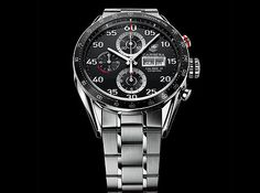 Tag Heuer Carrera 16, got it