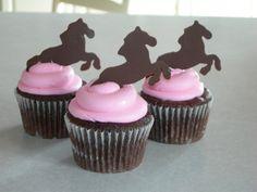chocolate horses | Flickr - Photo Sharing!