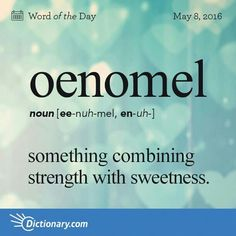 Oenomel...