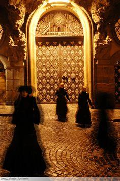 Viona-Art | Nights in Prague