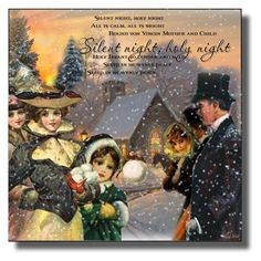 An art collage from December 2017 Silent Night Holy Night, Find Friends, Mother And Child, Holi, Heaven, Artwork, Polyvore, Movie Posters, Mommy And Son