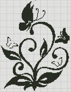 Schema monocolore