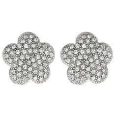 Chloe Bling Earrings | Fornash