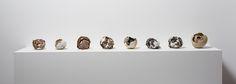 [은상] 소링유엔, 홍콩 <발굴, 2016> [Silver Prize] So Ling Yuen, Hong Kong, Excavation, 2016, video(2min and 59sec), 250*250*250 Variable size Sculpture Art, Hong Kong, Competition, Stud Earrings, Ceramics, Jewelry, Jewellery Making, Ear Studs, Jewelery