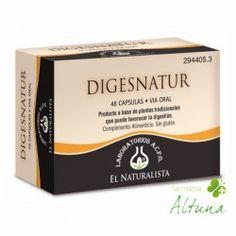 DigesNatur El Naturalista