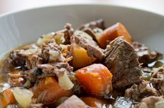 Super Meaty Slow Cooker Beef Stew from 101 Best Slow Cooker Recipes (Slideshow)
