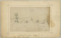 Mrs. Page's Residency And Farm, Milford, Pennsylvania