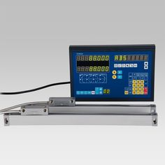 digital readout and linear scale for Milling machine