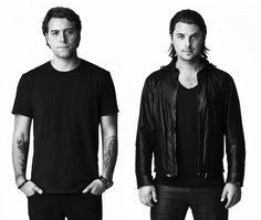 Axwell and Sebastian Ingrosso, former Swedish House Mafia, will be this summer at Ibiza with their new party Departure, Wednesdays at Ushuaïa from June 12th!