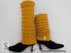 Die 8 Besten Bilder Von Beinstulpen Anleitungen Gloves Knit Socks