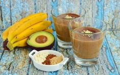 Eating fruits & veggies is way better when they taste like your favorite dessert. And, this yummy banana hemp smoothie would go perfectly with our delicious Sativa nubs. Whole Food Diet, Whole Food Recipes, Diet Recipes, Vegetarian Recipes, Yummy Smoothies, Smoothie Recipes, Hemp Seed Recipes, Hemp Recipe, Foods To Balance Hormones