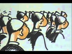 ▶ The Five Chinese Brothers - YouTube