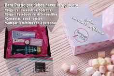 BODYBOX FEBRERO - ROMANCE -