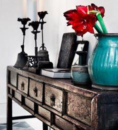 Mobilier venu d'Asie | Accessoires de décoration d'intérieur chez Westwing