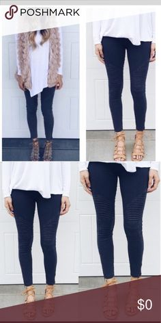 f16700e378501 Gypsy Pants, Thick Leggings, Leggings Are Not Pants, Black Pants, Jeggings,