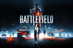 Battlefield 4 PC Game Full Download